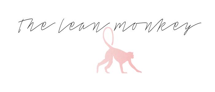 Lean monkey