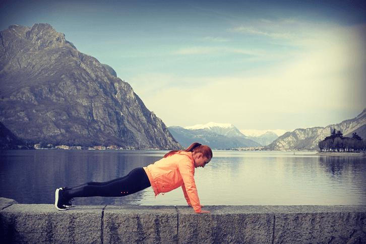 Fitness-Prinzipien