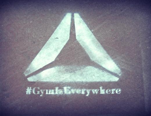 GymIsEverywhere